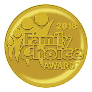family choice awardService
