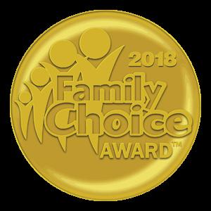 family choice awardService