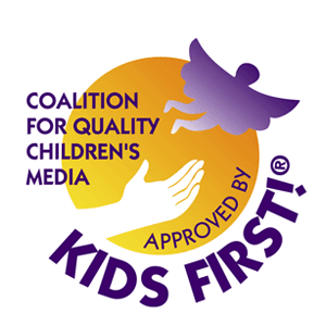 Kids First award