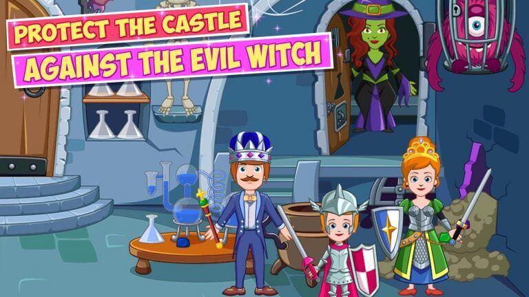 Castle screenshot 3