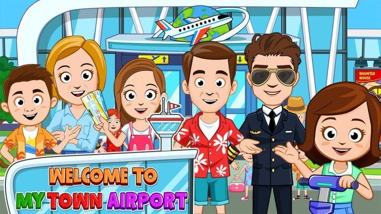 Airport screenshot 4