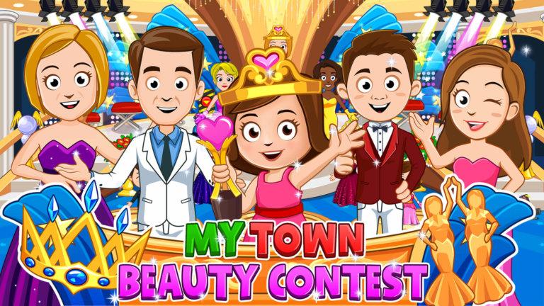 Beauty Contest screenshot 1