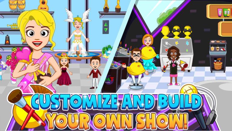 Beauty Contest screenshot 2