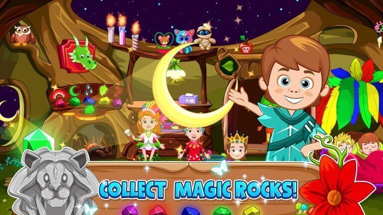 Fairy Forest screenshot 3