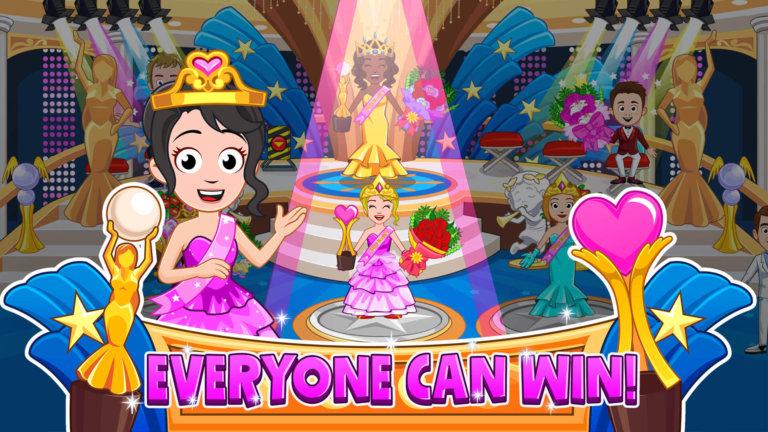 Beauty Contest screenshot 5