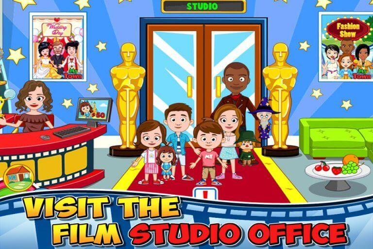 Cinema screenshot 3