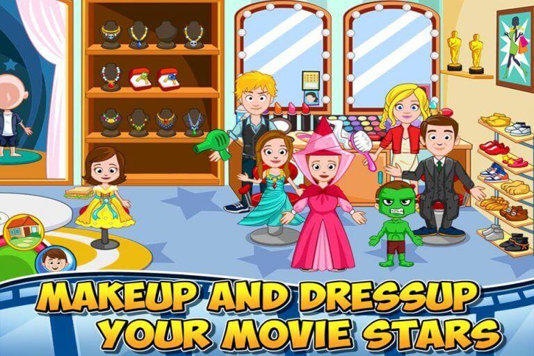 Cinema screenshot 4