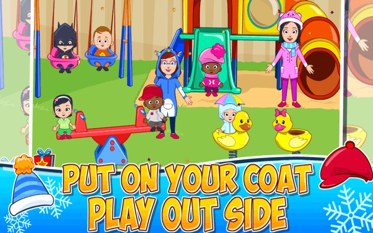 Daycare screenshot 5