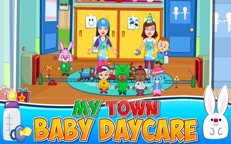 Daycare screenshot 1