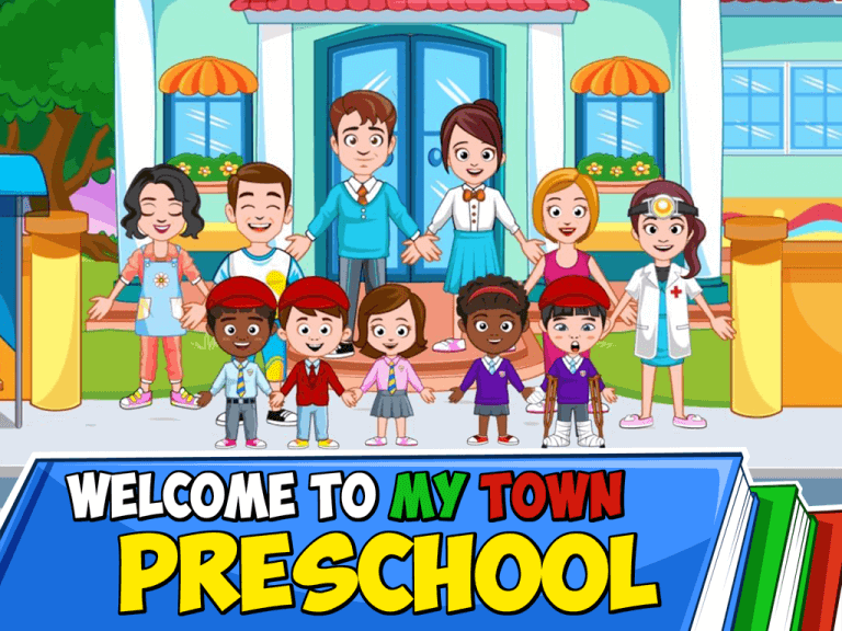Preschool screenshot 1