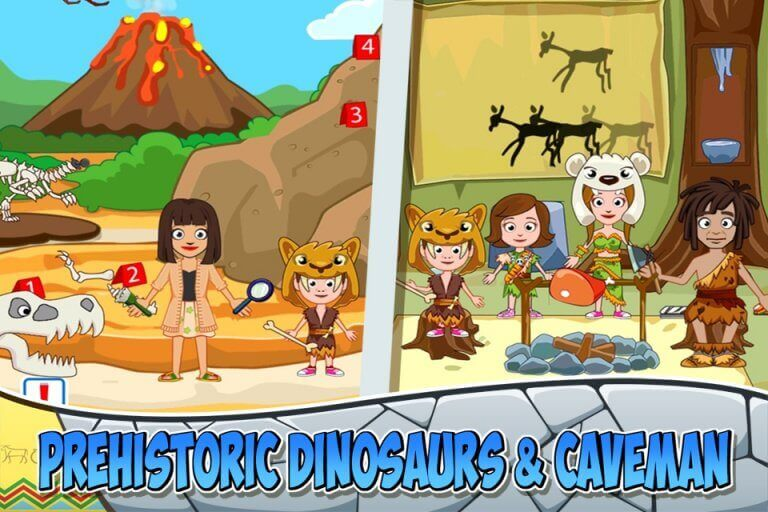 Museum screenshot 5