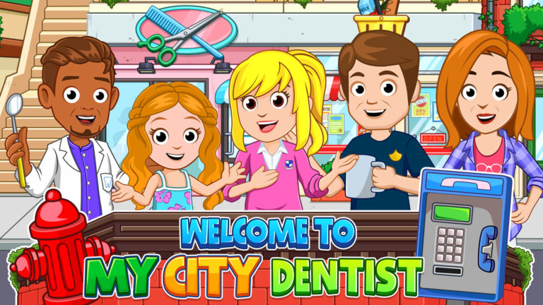 Dentist Visit screenshot 1