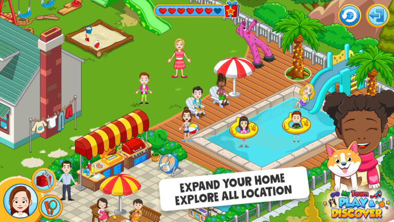 Play & Discover screenshot 4