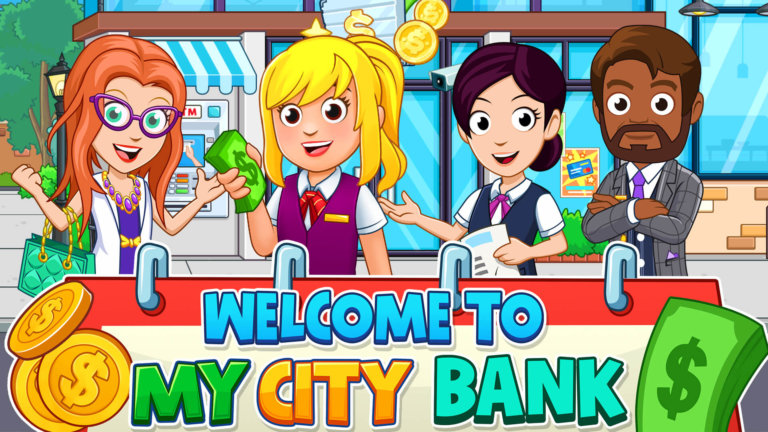 Bank screenshot 1