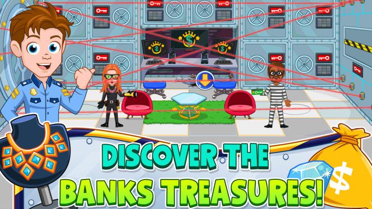 Bank screenshot 3