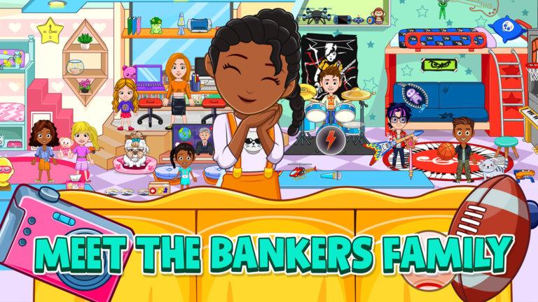 Bank screenshot 5