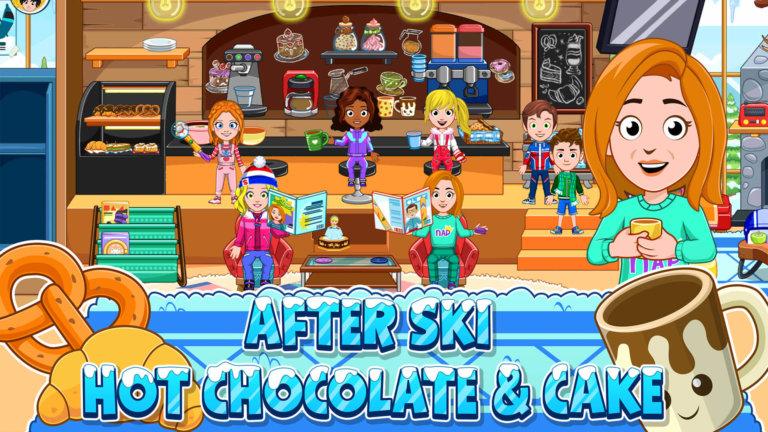 Ski Resort screenshot 4