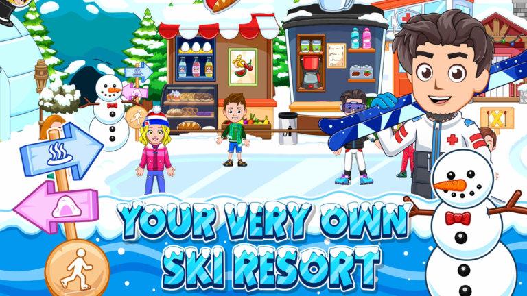 Ski Resort screenshot 6