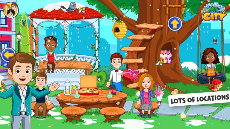 Love Story screenshot 5