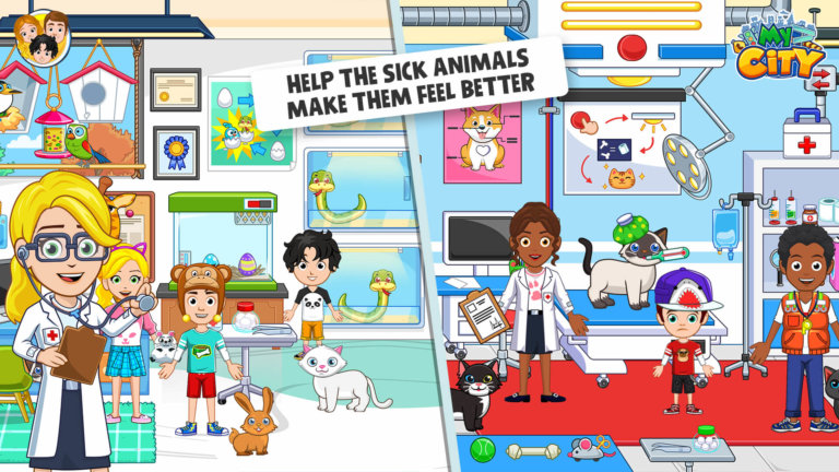 Animal Shelter screenshot 2