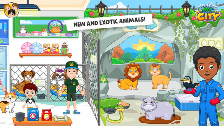 Animal Shelter screenshot 3
