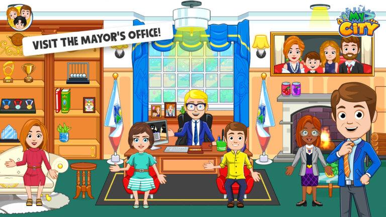 Election Day screenshot 5