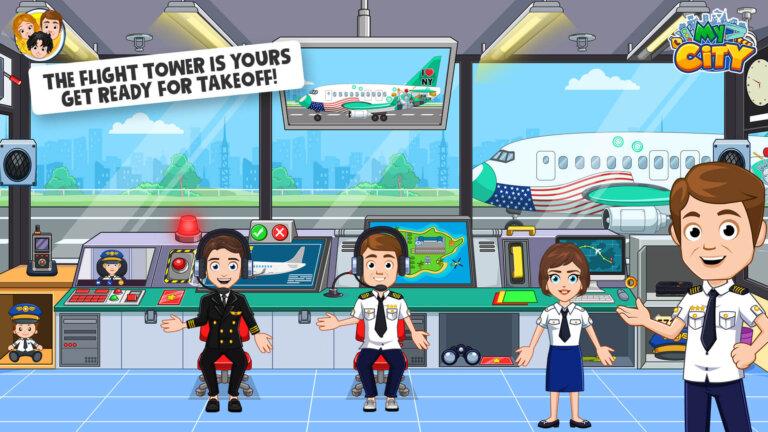 Airport screenshot 6