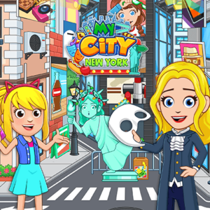 A New York City just for kids