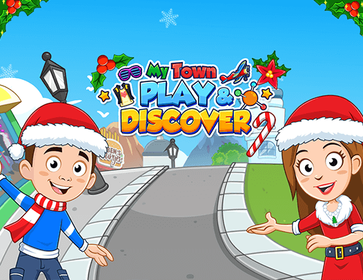 New discoveries & fun play continue