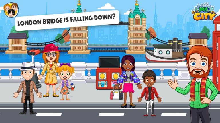 London screenshot 2