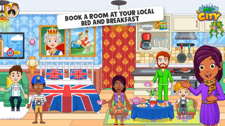 London screenshot 5