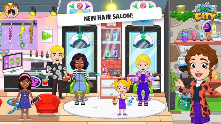 Shopping Mall screenshot 3