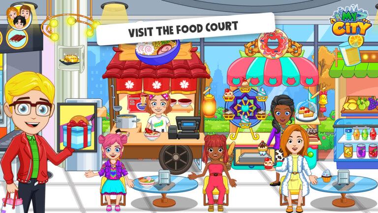 Shopping Mall screenshot 5