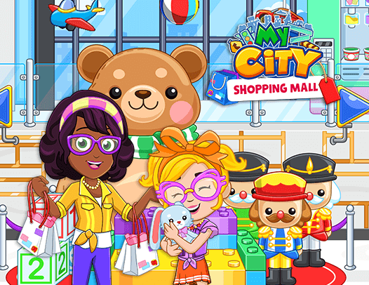 My City Shopping Mall